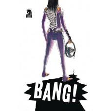 BANG #3 (OF 5) CVR B KINDT @D