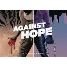 AGAINST HOPE TP @G