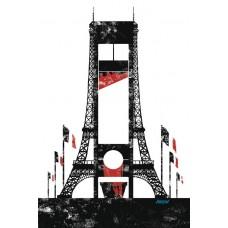 BUTCHER OF PARIS #5 (OF 5) (MR) @D