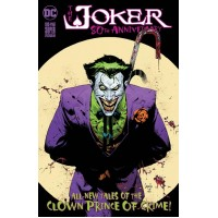 JOKER 80TH ANNIV 100 PAGE SUPER SPECTACULAR #1 @T