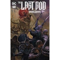 LAST GOD SOURCEBOOK #1 @A