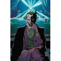 BATMAN #93 @T