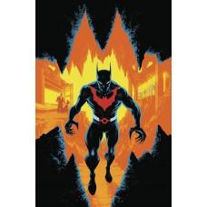 BATMAN BEYOND #43 FRANCIS MANAPUL VAR @D