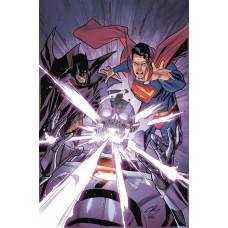 BATMAN SUPERMAN #9 @S
