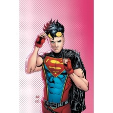 YOUNG JUSTICE #15 @D
