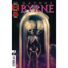 DAPHNE BYRNE #4 (OF 6) (MR) @D
