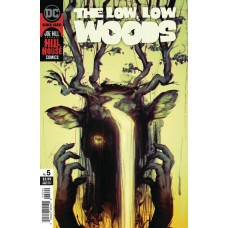 LOW LOW WOODS #5 (OF 6) (MR) @D
