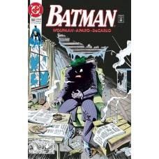 DOLLAR COMICS BATMAN #450 @U