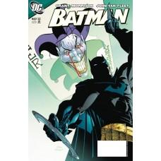 DOLLAR COMICS BATMAN #663 @U