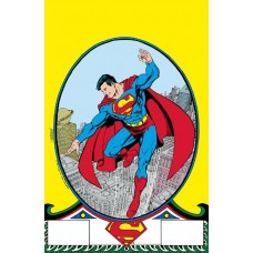 ADVENTURES OF SUPERMAN BY GEORGE PEREZ HC @D
