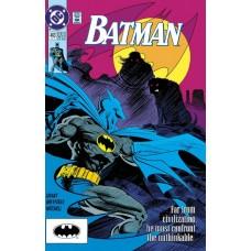 BATMAN THE CAPED CRUSADER TP VOL 04 @D