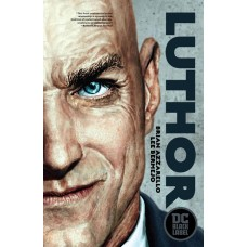 LUTHOR TP @S