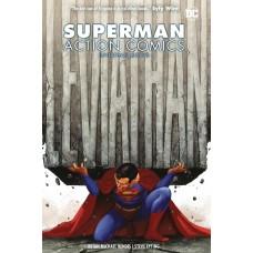 SUPERMAN ACTION COMICS TP VOL 02 LEVIATHAN RISING @D