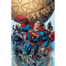 SUPERMAN HC VOL 03 THE TRUTH REVEALED @D