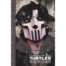 TMNT ONGOING (IDW) COLL HC VOL 11