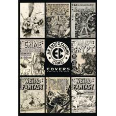 EC COVERS ARTIST ED HC