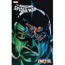 EMPYRE SPIDER-MAN #1 (OF 3) @D