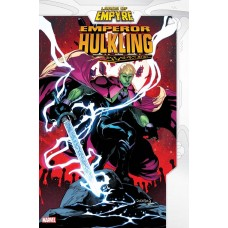 LORDS OF EMPYRE EMPEROR HULKING #1 @T
