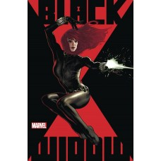 BLACK WIDOW #1 (Offered Again)