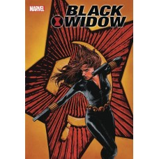 BLACK WIDOW #1 CHAREST VAR (Offered Again)