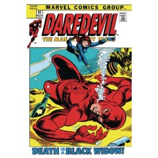 TRUE BELIEVERS BLACK WIDOW & DAREDEVIL #1 @U