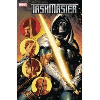 TASKMASTER #1 (OF 5) @T