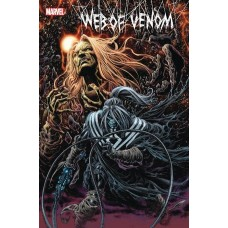 WEB OF VENOM WRAITH #1 (Offered Again)