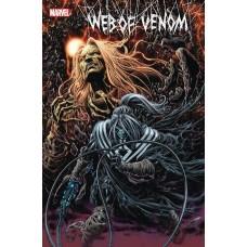 WEB OF VENOM WRAITH #1 @D