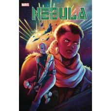 NEBULA #3 (OF 5) @D