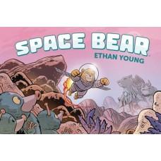 SPACE BEAR ORIGINAL GN HC @D