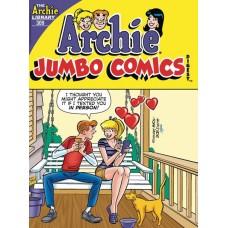 ARCHIE JUMBO COMICS DIGEST #309