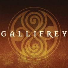 DOCTOR WHO GALLIFREY TIME WAR AUDIO CD VOL 03