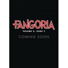 FANGORIA VOL 2 #7 @F