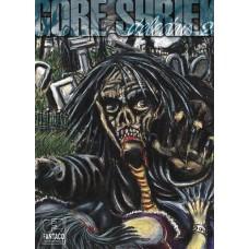 GORE SHRIEKS DELECTUS SC GN VOL 01 STANDARD CVR ROLF STARK