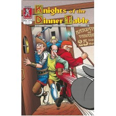 KNIGHTS OF THE DINNER TABLE #275
