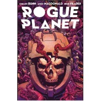 ROGUE PLANET #1 CVR A MACDONALD @T