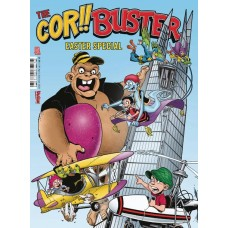 COR BUSTER EASTER SPECIAL 2020