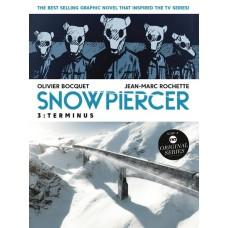 SNOWPIERCER TP VOL 3 TERMINUS @U