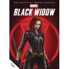BLACK WIDOW OFF MOVIE SPECIAL HC @U