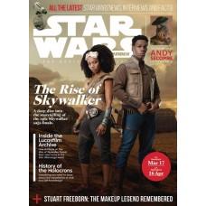 STAR WARS INSIDER #196 NEWSSTAND ED @U