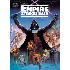 STAR WARS EMPIRE STRIKES BACK ANN SPECIAL HC @U