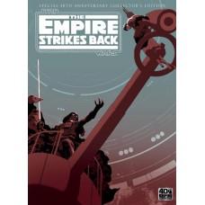 STAR WARS EMPIRE STRIKES BACK ANN SPECIAL PX ED @U