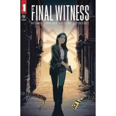 FINAL WITNESS #1 (OF 5) CVR C WIJNGAARD @D