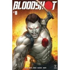 BLOODSHOT (2019) #8 CVR B BERNARD @D