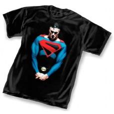 KINGDOM COME SUPERMAN III BY ROSS T/S SM @U