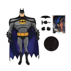 DC ANIMATED WV1 BATMAN 7IN SCALE AF CS @J