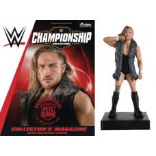 WWE FIG CHAMPIONSHIP COLL #31 PETE DUNNE @U