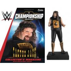 WWE FIG CHAMPIONSHIP COLL #32 MICK FOLEY CACTUS JACK @U