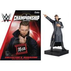 WWE FIG CHAMPIONSHIP COLL #33 THE MIZ @U