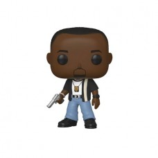 POP MOVIES BAD BOYS MARCUS BURNETT VINYL FIGURE @W